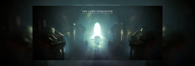 Новый трейлер The Lord Inquisitor - Gray Knight