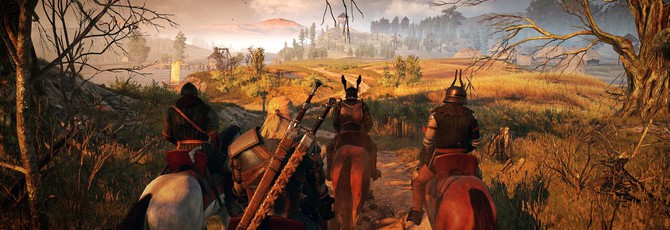 Community Call: Сможет ли Witcher 3 занять трон Skyrim?