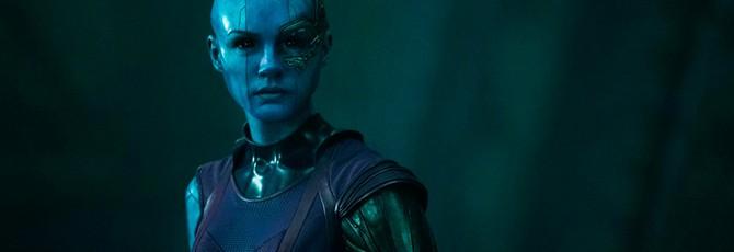 Новый рекламный ролик Guardians of the Galaxy
