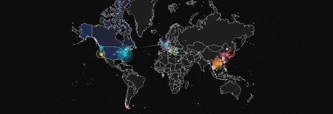 Как хакеры атакуют в реальном времени
