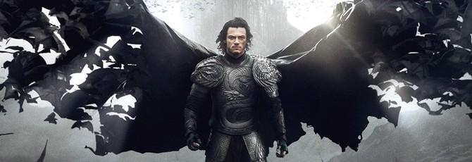 Трейлер нового фильма о Дракуле
