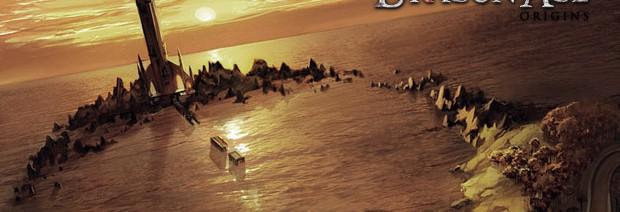 Прохождение Dragon Age: Origins – The Broken Circle