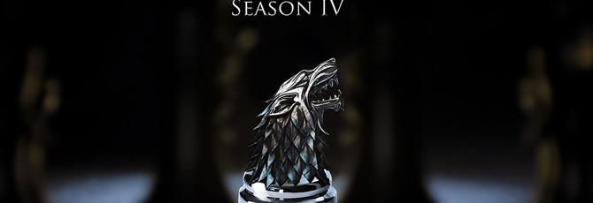 Как создавалась графика 4-го Сезона Game of Thrones