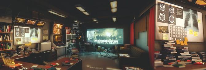 Deus Ex: Human Revolution на CryEngine