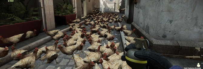Valve думает о чемпионате в формате The International по Counter-Strike