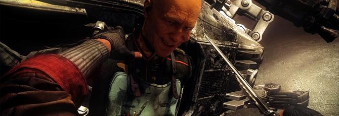 Человек, который сделал Wolfenstein: The New Order кровавым