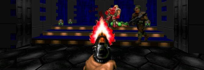 Демо Doom показали на QuakeCon – детали перезапуска Doom