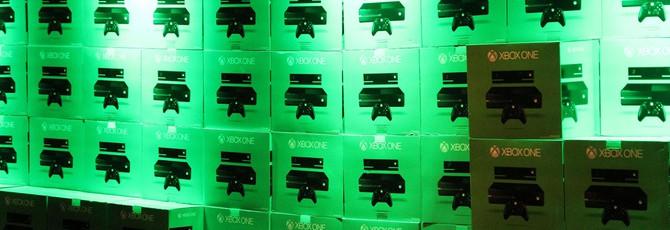Продажи PS4 шестой месяц подряд обходят Xbox One в США
