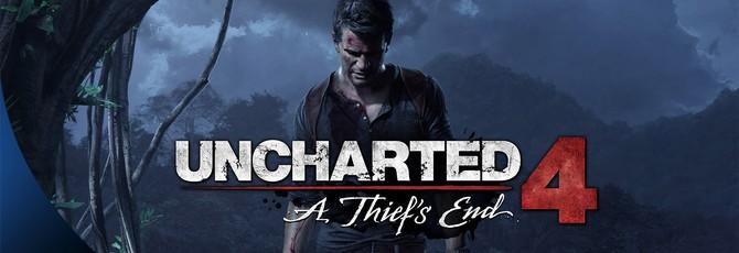 Uncharted 4 планируется для 1080p на 60fps
