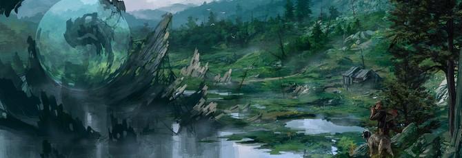 Kickstarter-кампания Areal остановлена