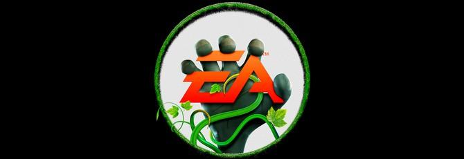 Доходы EA за квартал выросли на 51%
