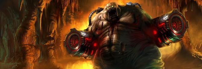 Демо нового Doom выглядело почти также хорошо как тизер-трейлер