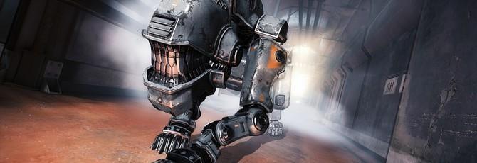 Блежински назвал Wolfenstein: The New Order одним из лучших FPS со времен Half-Life 2