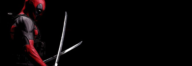 Тестовый трейлер фильма Deadpool