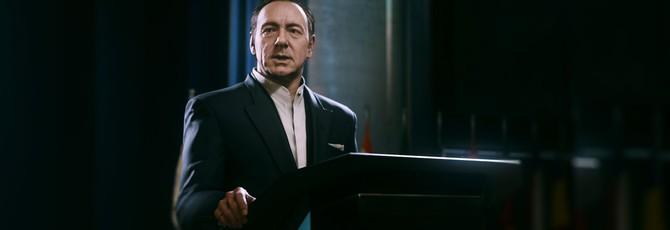 Прав тот, у кого власть – трейлер Call of Duty: Advanced Warfare