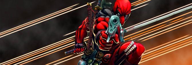 Появилось HD видео трейлера фильма Deadpool