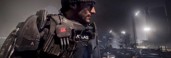CoD: Advanced Warfare без телепортационных гранат