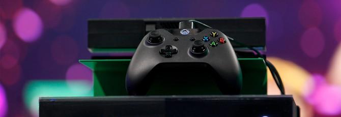 Xbox One будет стоить $599 в Китае