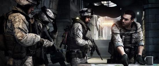 """DICE: мы не делаем """"отупевший"""" Battlefield"""