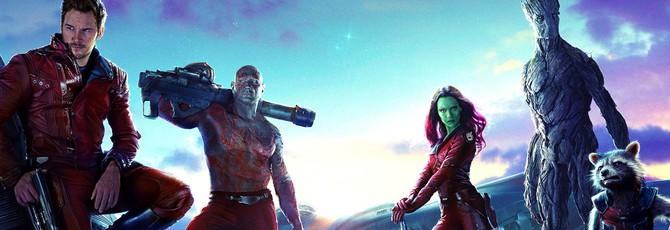 Кинотеатр перепутал фильмы во время показа Guardians Of The Galaxy