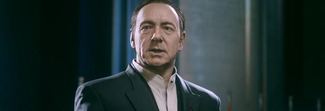 Трейлер CoD: Advanced Warfare просмотрели более 20 миллионов раз