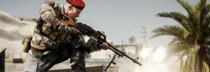 Почему поклонники Battlefield так любят Bad Company 2