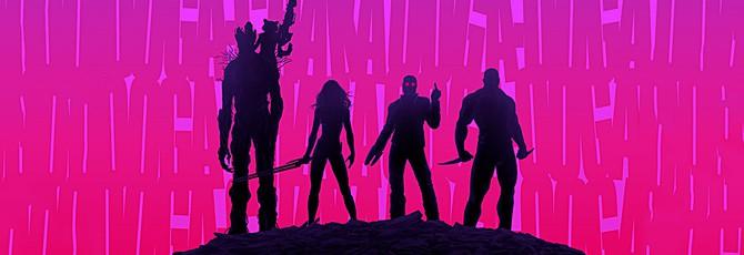 Guardians of the Galaxy собрал $94 миллиона за выходные