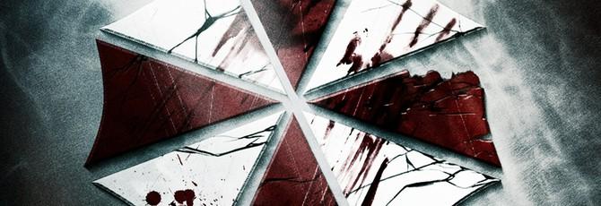 Анонс Resident Evil HD Remastered