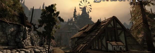 Прохождение Dragon Age: Origins – The Arle of Redcliffe