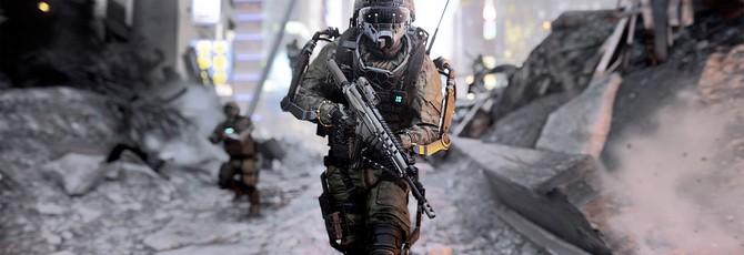 Call of Duty не иммунна к провалам предзаказов