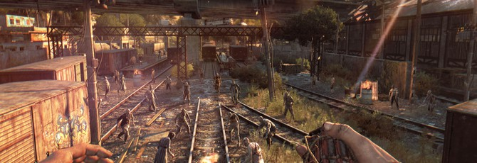 Dying Light:Трейлер к Gamescom 2014