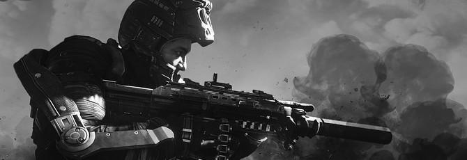 Мультиплеер Call of Duty – Titanfall от Activision?