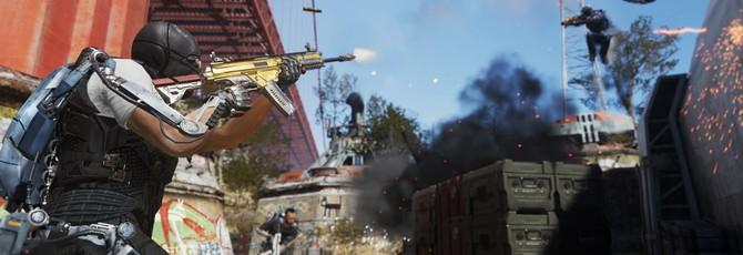 Впечатления и детали мультиплеера CoD: Advanced Warfare – Ничего Нового