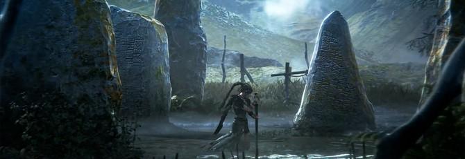 Hellblade - новая игра от Ninja Theory