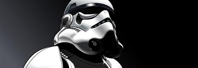 Почему Абрамс решил сделать новые шлемы штормтруперов Star Wars?