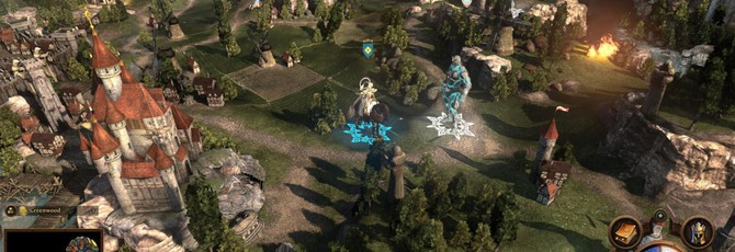Геймплей Heroes of Might and Magic VII