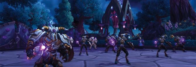 Дизайнер World of Warcraft не ожидает увеличения количества подписчиков