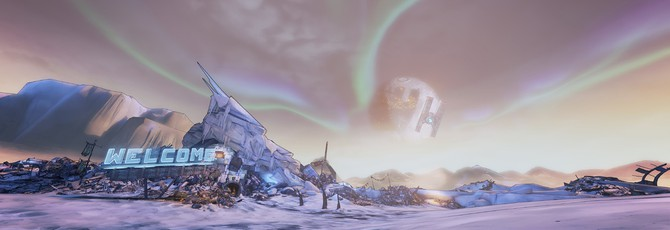 Borderlands 2 бесплатно в Steam на этих выходных