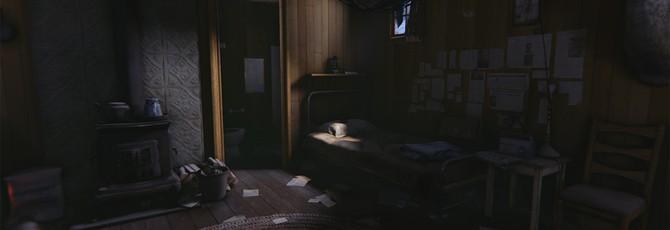 Хижина из Breaking Bad воссоздана в Unreal Engine 4