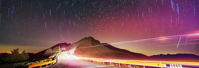 Приложение для стабилизированного time-lapse видео от Instagram