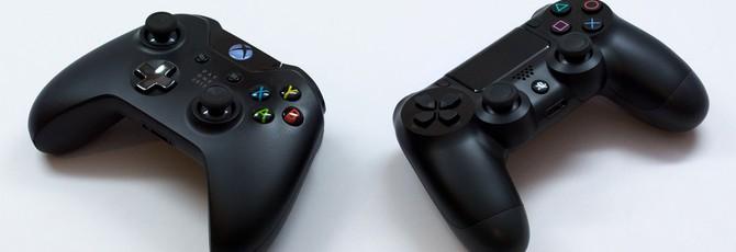 PS4 и Xbox One снова отвлекают разработчиков от PC