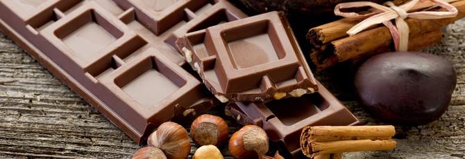 [ science ] Расшифровка генома какао поможет развитию шоколадной индустрии