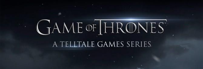 Game of Thrones от Telltale расскажет о Доме Форрестеров