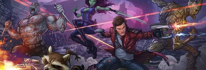 Guardians of the Galaxy – самый прибыльный фильм 2014 года