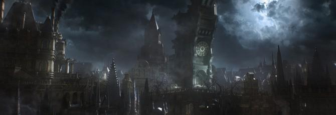 Bloodborne выйдет 5-го февраля 2015 года