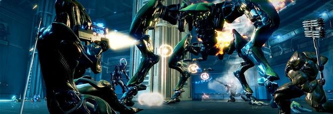 Warframe вышел на Xbox One