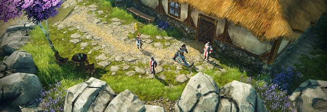 Новая игра от создателей Divinity: Original Sin не выйдет на Kickstarter