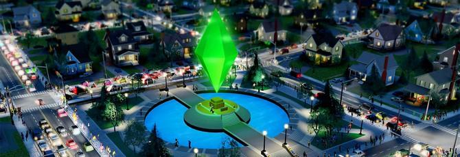 EA анонсировала SimCity для iOS и Android