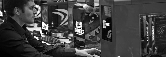 GAME24 — шоу Nvidia для геймеров, от геймеров