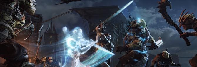 30 минут геймплея Middle-earth: Shadow of Mordor